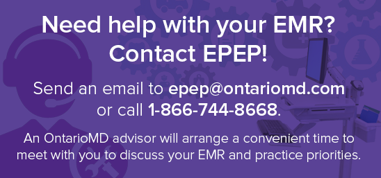 EPEP contact info